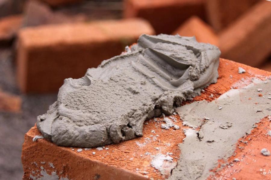 Цены на раствор цементный в пензе жилище елабуга бетон